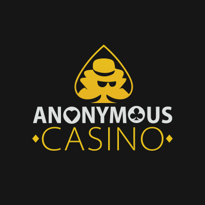 Playing casino games has never been so anonymous